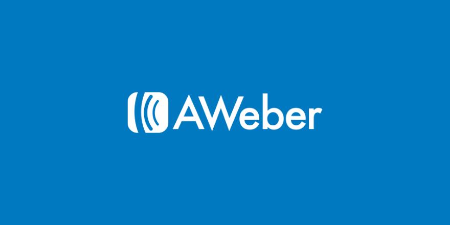 AWeber SignUp Forms